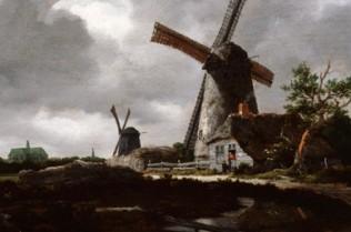 Jacob van Ruisdael's