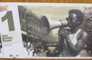 £1 Olive Morris Brixton Black Women's group founder