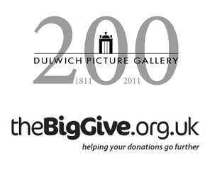 Dulwich Picture Gallery Big Give