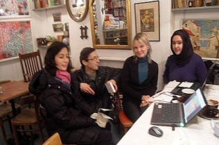 Dulwich OnView's Networking Workshop