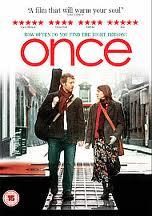 Once by John Carney