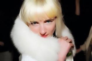 Phoebe Arnold
