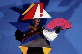 postmodern exhibition