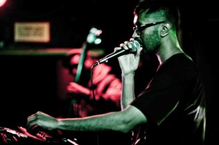 Jason Singh Beatboxer/Vocal Sculptor will combine; contemporary music techniques, such as, Beat-boxing and experimental sound design, with Indian classical vocals during the Ragamala Remixed performance
