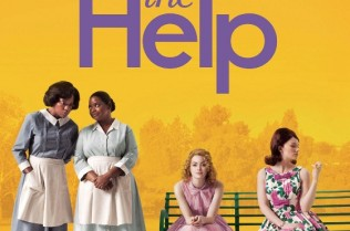 Mailchimp Film The Help (2011) cert 12A