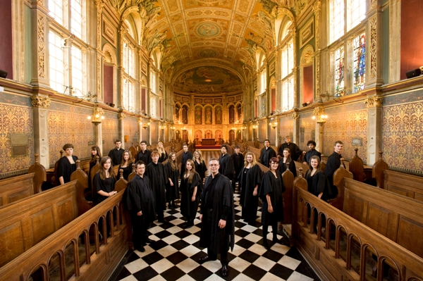 Choir of Royal Holloway College