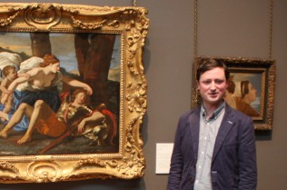 Come and discover the diversity of Dulwich Picture Gallery's collection with art historian Ben Street