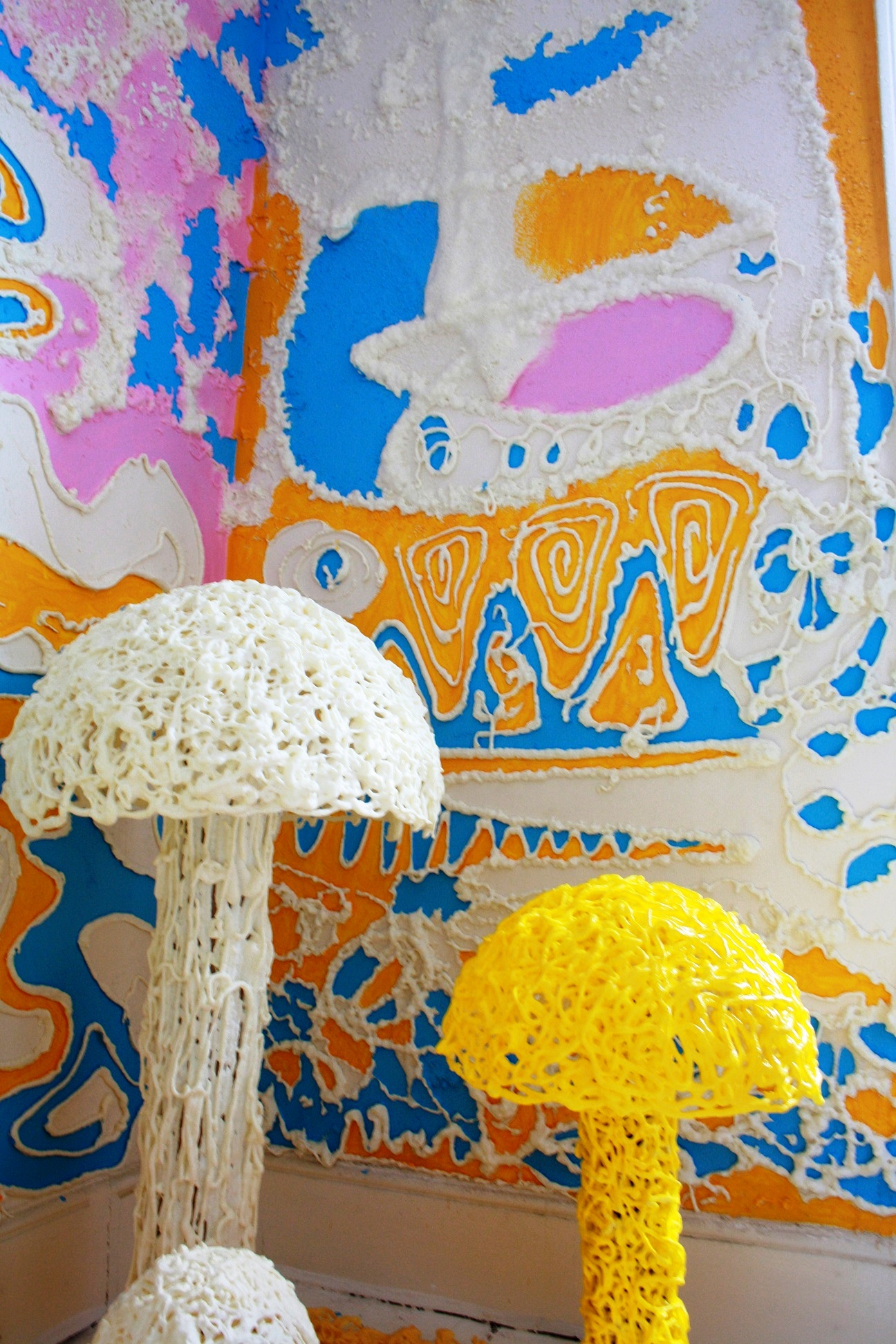Christiaan Nagel Mushrooms cropped