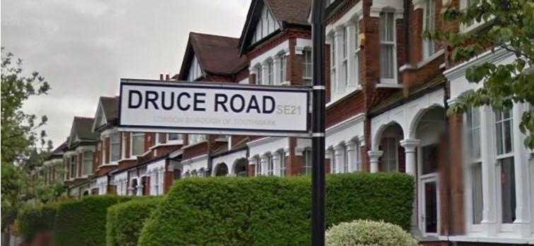 druce road