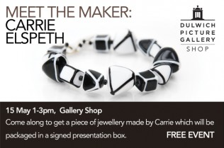 carrie meet the maker