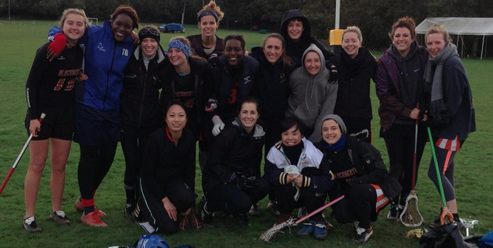 Blackheath Lacrosse