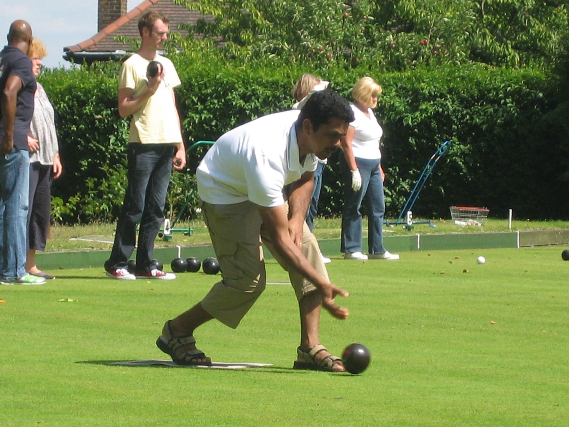 Francis Drake Bowls Club