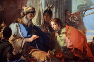 Web Tiepolo,Giambattista Joseph receiving Pharaohs Ring