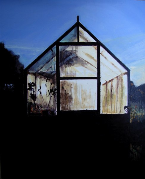 dawn glasshouse