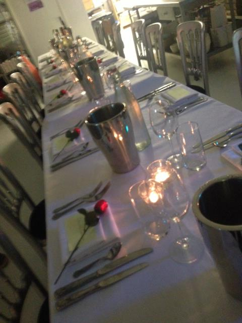 singles supper club
