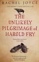 Village Books The Unlikely Pilgrimage of Harold Fry