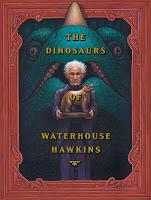 bookseller crow the extraordinary dinosaurs of waterhosue hawkins