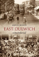 chener books east dulwich remembered