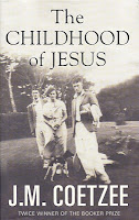 review bookshop the childhood of jesus