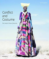 rye books Conflict and Costume by Jim Naughten