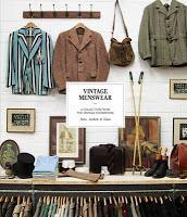 rye books vintage menswear £30