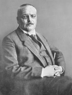 Dr Alois Alzheimer
