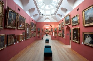 Dulwich-Picture-Gallery-enfilade_photo_Country-Life