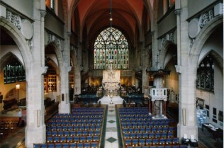 Church inside 2
