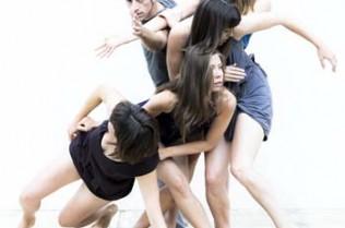 Nutshell Dance, Retrospective publicity shot.