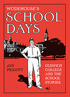 school-days-by-pg-wodehouse---front-book-cover