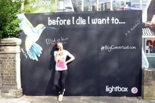 Before I Die 1