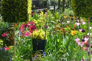 various inc. garden 254-2