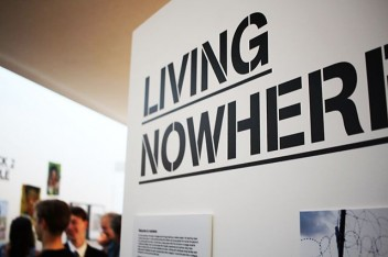 Living Nowhere