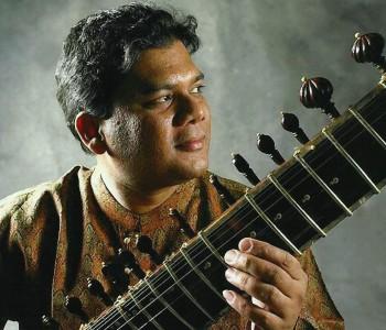Mehboob Nadeem, performing on 9th