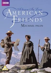 American-Friends