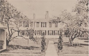 The Vaughan Mansion, Hallowell