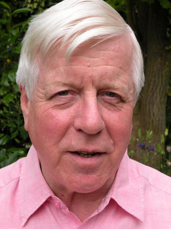 Tom in 2010