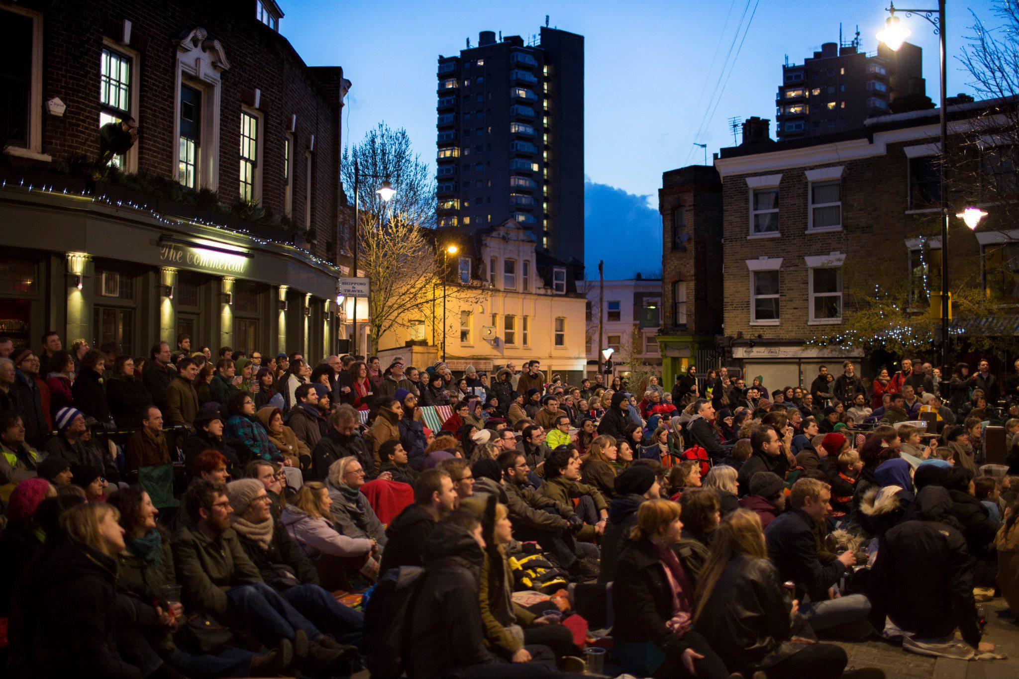 Herne-Hill-Free-Film-festival-station-square
